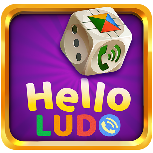 Hello Ludo™- Live online Chat on star ludo game ! MOD APK 11.2
