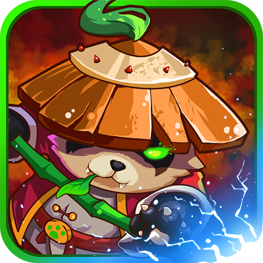 Heroes Defender Fantasy – Epic TD Strategy Game MOD APK 1.1