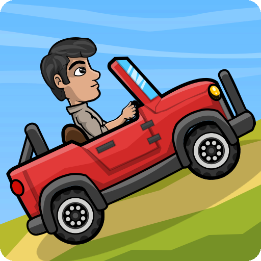 Hill Racing – Offroad Hill Adventure game MOD APK 1.1
