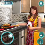 Home Chef Mom 2018 MOD APK 1.0.6