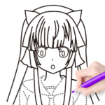 How To Draw Comics MOD APK 1.0.18