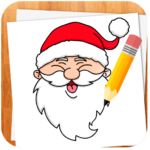 How to Draw Christmas MOD APK 4.2