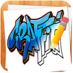 How to Draw Graffitis MOD APK 7.1.2