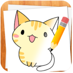 How to Draw Kawaii Drawings MOD APK 2.1