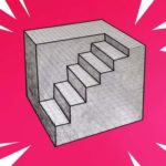 How to draw 3d drawings step by step MOD APK 1.2