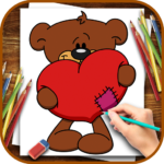 How to draw Love Hearts MOD APK 1.03
