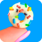 How to make food for dolls MOD APK 1.4