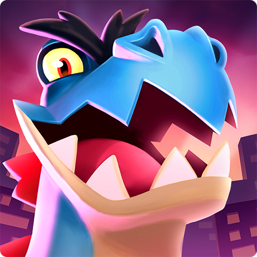 I Am Monster: Idle Destruction MOD APK 1.5.1