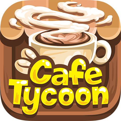 Idle Cafe Tycoon – My Own Clicker Tap Coffee Shop MOD APK 1.11.4