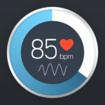 Instant Heart Rate: HR Monitor & Pulse Checker MOD APK 5.36.6253