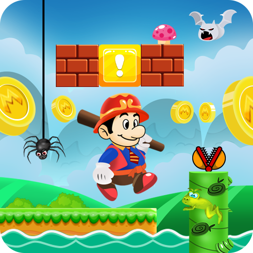 Island Adventures of Boy MOD APK 3