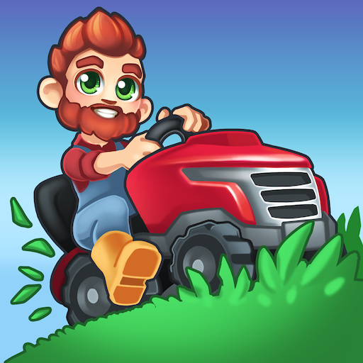 It's Literally Just Mowing MOD APK 1.2.3