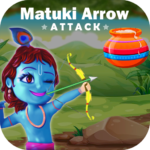 Janmashtami Game 2019 Arrow Attack DahiHandi MOD APK 1.0.3