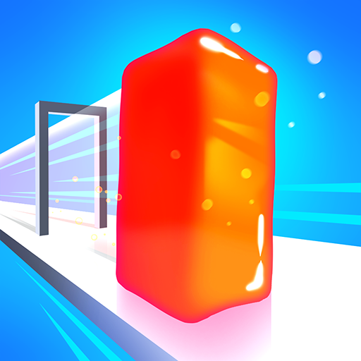 Jelly Shift MOD APK 1.8.3