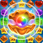 Jewel Abyss : Fantastic match 3 puzzle game MOD APK 1.1.0