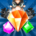 Jewel Blast Match 3 Game MOD APK 2.0.2