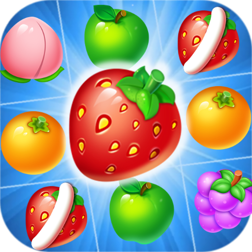 Juicy Fruit: Fruit game & offline games for free MOD APK 1.7.1