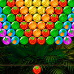 Jungle Bubble Shooter MOD APK 35.1.5