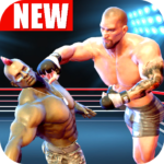 Karate Fighting Street Taekwondo Fighter Combat MOD APK 1.0.12