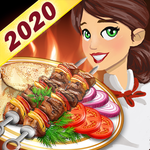 Kebab World – Restaurant Cooking Game Master Chef MOD APK 1.18.0