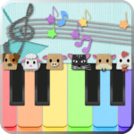 Kids Animal Piano MOD APK 1.0.3