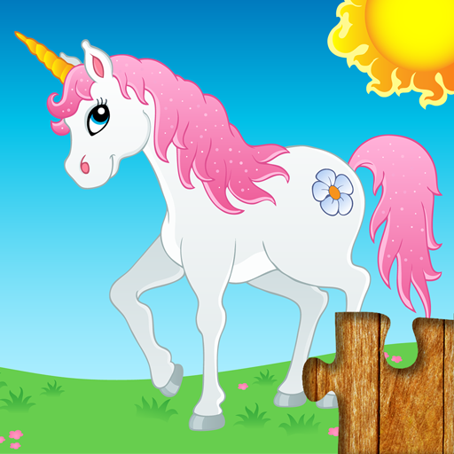 Kids Animals Jigsaw Puzzles ❤️🦄 MOD APK 250