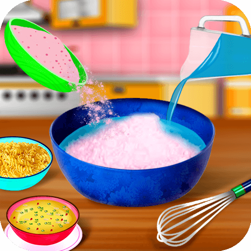 Kids in the Kitchen – Cooking Recipes MOD APK 1.13