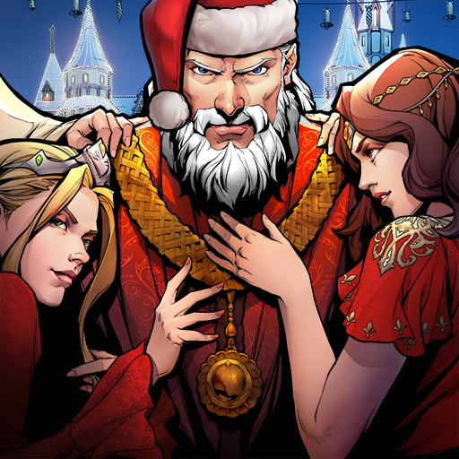 King's Throne: Game of Lust MOD APK 1.0.38