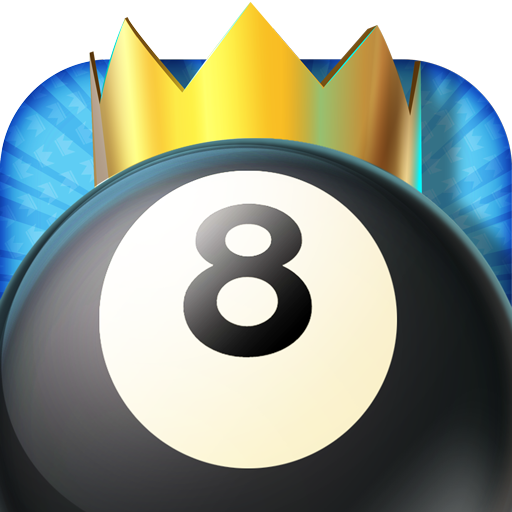 Kings of Pool – Online 8 Ball MOD APK 1.25.2