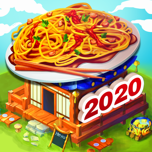Kitchen Madness – Restaurant Chef Cooking Game MOD APK 1.21