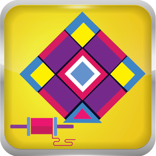 Kite Flying Game (pipa combate) MOD APK 1.21.9