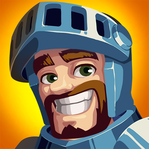 Knights and Glory – Tactical Battle Simulator MOD APK 1.8.6