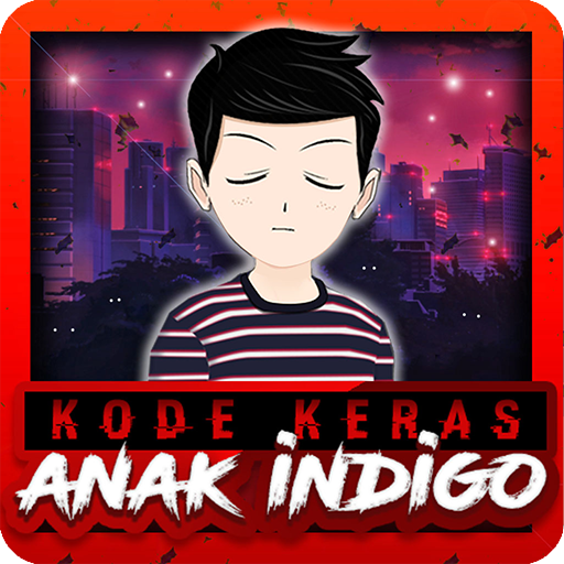 Kode Keras Anak Indigo – Visual Novel Indonesia MOD APK 1.51