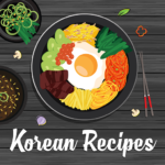 Korean Recipes MOD APK 25.7.3