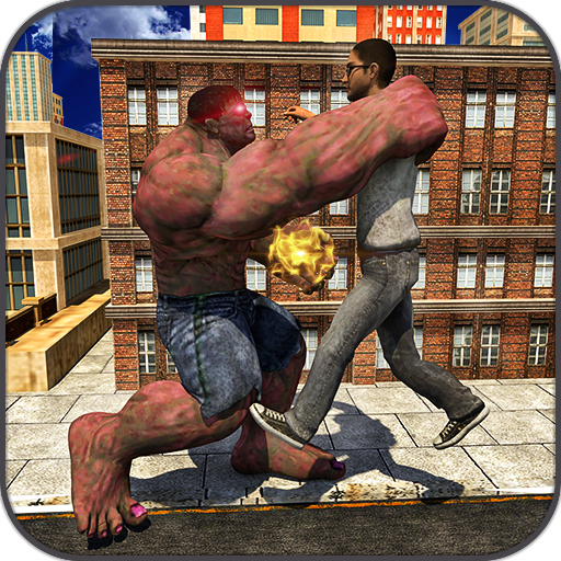 Kung Fury Rivals incredible Street fighting Shadow MOD APK 1.0
