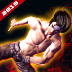 Kung fu street fighting game 2020- street fight MOD APK 1.7