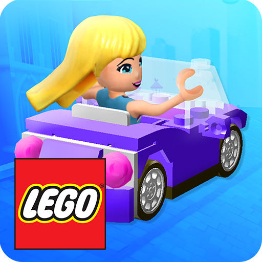 LEGO® Friends: Heartlake Rush MOD APK 1.4.0