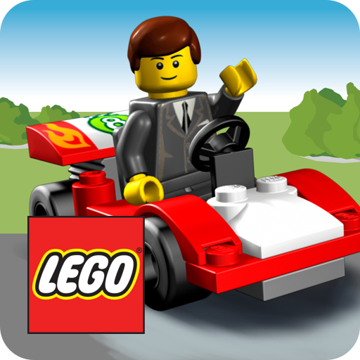 LEGO® Juniors Create & Cruise MOD APK 6.8.6085