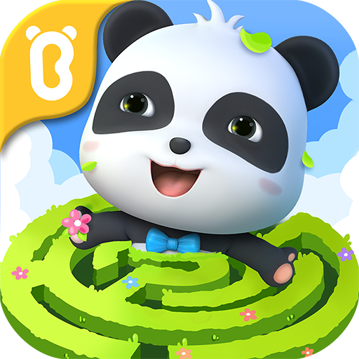Labyrinth Town – FREE for kids MOD APK 8.36.00.06