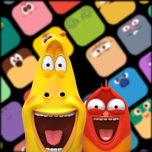 Larva Puzzle Collection MOD APK 1.4