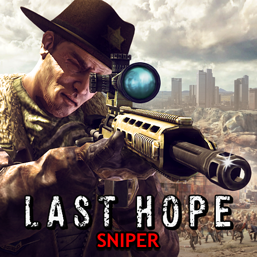 Last Hope Sniper – Zombie War: Shooting Games FPS MOD APK 2.0