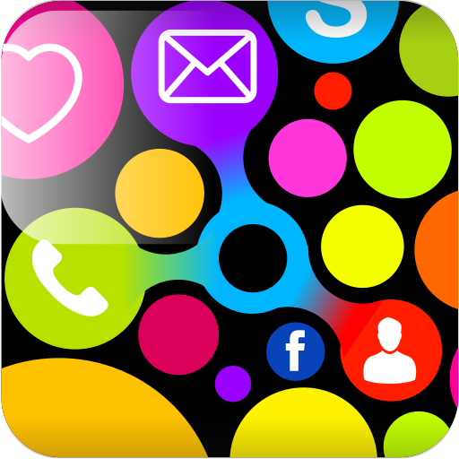 Launcher Live Icons for Android MOD APK 3.2.211