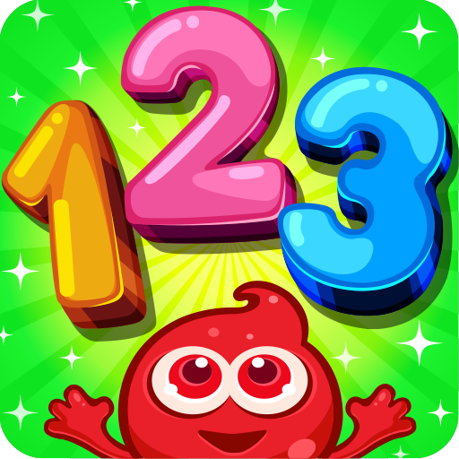 Learn Numbers 123 Kids Free Game – Count & Tracing MOD APK 2.10.1
