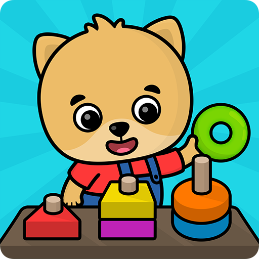 Learning games for toddlers age 3 MOD APK 2.54