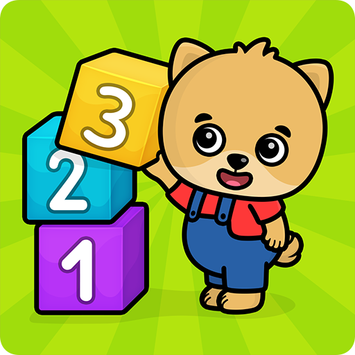 Learning numbers for kids MOD APK 1.5