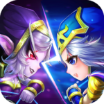 Legend of Heroes : Eternal Arena MOD APK 1.3.1
