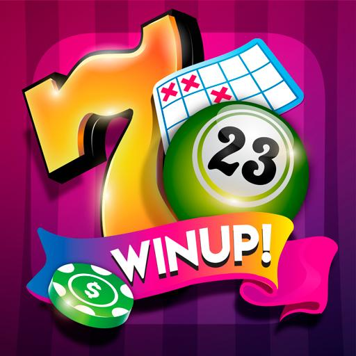 Let's WinUp! – Free Casino Slots and Video Bingo MOD APK 3.6.17