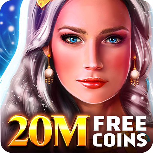 Lightning Slots ™ Best New Vegas Casino Slot Games MOD APK 1.36.1