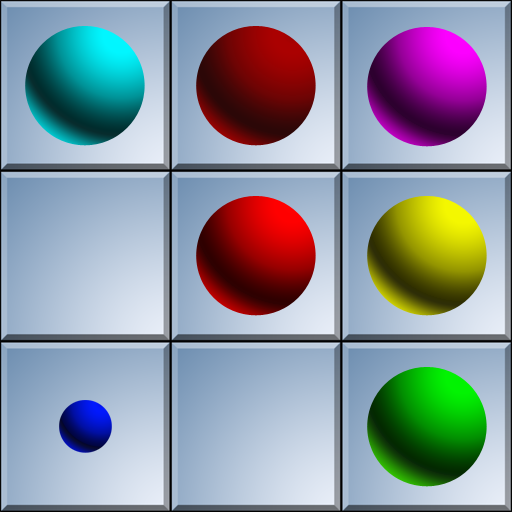 Lines Deluxe – Color Ball MOD APK 2.8.21