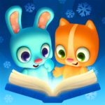 Little Stories. Read bedtime story books for kids MOD APK 2.1.2
